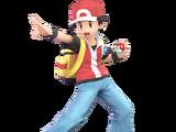 Pokémon Trainer (Super Smash Bros. Ultimate)
