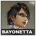 Bayonetta Icon SSBWU