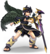Dark Pit - Super Smash Bros. Ultimate