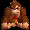 Donkey Kong Palette 01 (SSB)