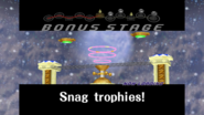 Melee Classic Trophy snag