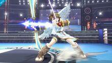 Palutena's Arrow Wii U