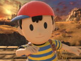 Ness (Super Smash Bros. Ultimate)