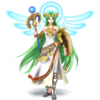Palutena - Super Smash Bros. for Nintendo 3DS and Wii U