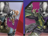 Wolf (Super Smash Bros. Ultimate)