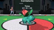 Ivysaur Idle Pose 1 Brawl