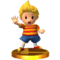 LucasDLCTrophy3DS