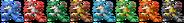Mega Man Palette (SSBU)