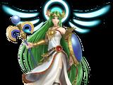 Palutena (Super Smash Bros. Ultimate)