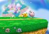 Pikachu Dash attack SSB