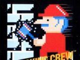 Wrecking Crew (game)