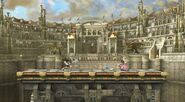 Coliseum Omega