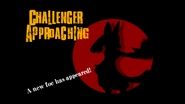 Challenger Approaching Lucario (SSBB)