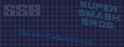 NEW SSB Background