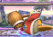 King Dedede DT