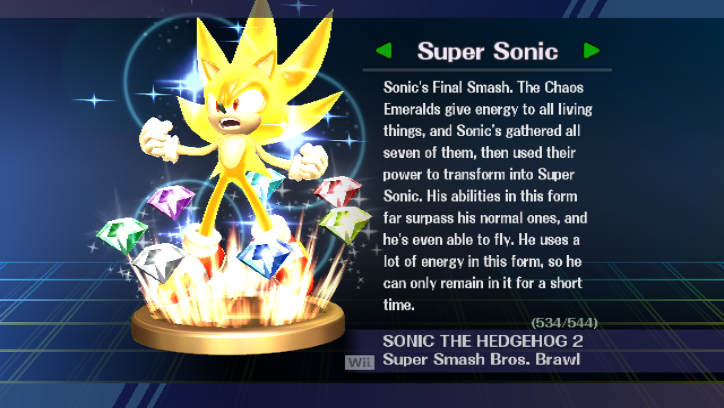 super sonic smashpedia fandom powered by wikia