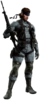 List of spirits (Metal Gear series)