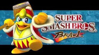 Boss Theme Medley - Super Smash Bros. Brawl