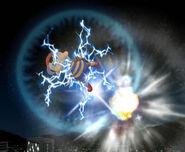PK Thunder Ness SSBM