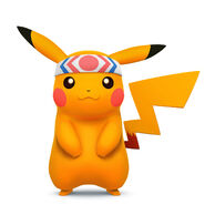 Pikachu Pallette 07