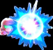 Kirby Samus