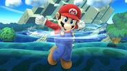 Mario Tornado SSBWU