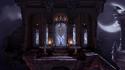 SSBU-Dracula's Castle