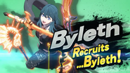 Byleth Recruits Byleth