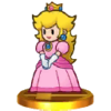 PeachTrophy