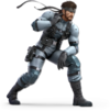 Snake - Super Smash Bros. Ultimate