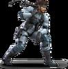 Snake - Super Smash Bros. Ultimate