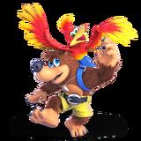 Banjo & Kazooie (Super Smash Bros. Ultimate)