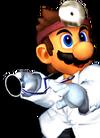 Dr. Mario Palette 01 (SSBM)