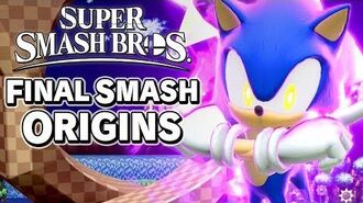 Super Smash Bros. Final Smash Origins - Brawl Fighters – Aaronitmar