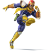 Captain Falcon - Super Smash Bros. for Nintendo 3DS and Wii U