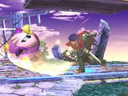 Ike metaknight counter