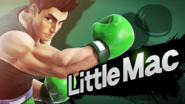Little Mac BG