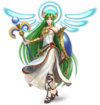 Palutena - Super Smash Bros. Ultimate