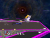 Sheik Forward throw SSBM