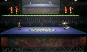 Omega Form (3DS)