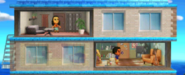 SSB4-Tomodachi Life Select Screen 001