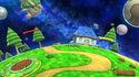 SSBU-Mario Galaxy