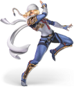 Sheik - Super Smash Bros. Ultimate