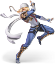 Sheik - Super Smash Bros. Ultimate