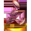 SSB3DS dekunuts Trophy