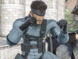 Snake (Super Smash Bros. Ultimate)