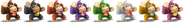 Donkey Kong Palette (SSBU)