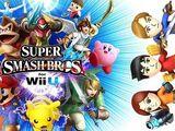 Wii Sports Series Medley