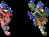 Falco (Super Smash Bros. Ultimate)
