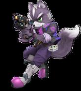 Fox Palette SSBU 8
